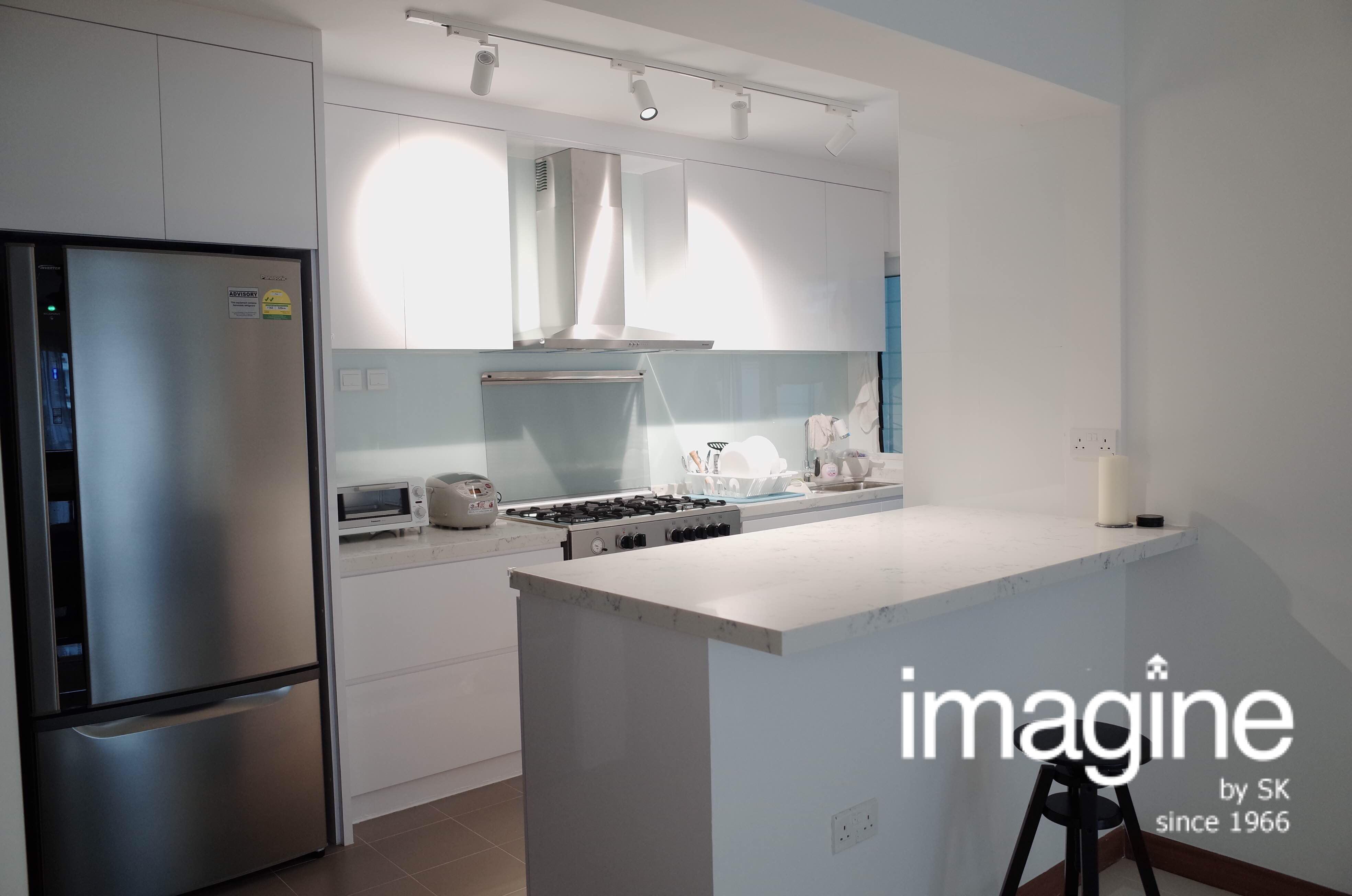 Open Kitchen Concept Portfolio Kitchen Imagine Carpentry Kitchen And Closet
